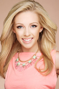 Landers Benton Ar >> Miss Arkansas' Outstanding Teen